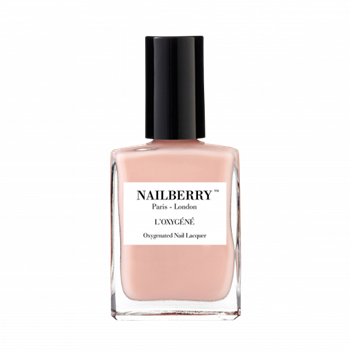 A touch of powder, Nailberry
