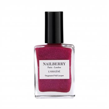 Berry Fizz, Nailberry