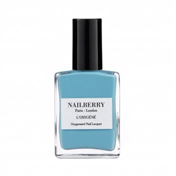 Baby Blue, Nailberry