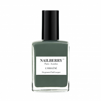 Love you very matcha, Nailberry